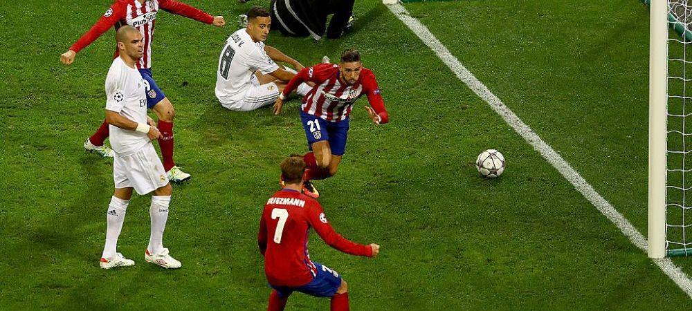 Revenire de senzatie la Madrid! Jucatorul care se intoarce in campionatul Spaniei