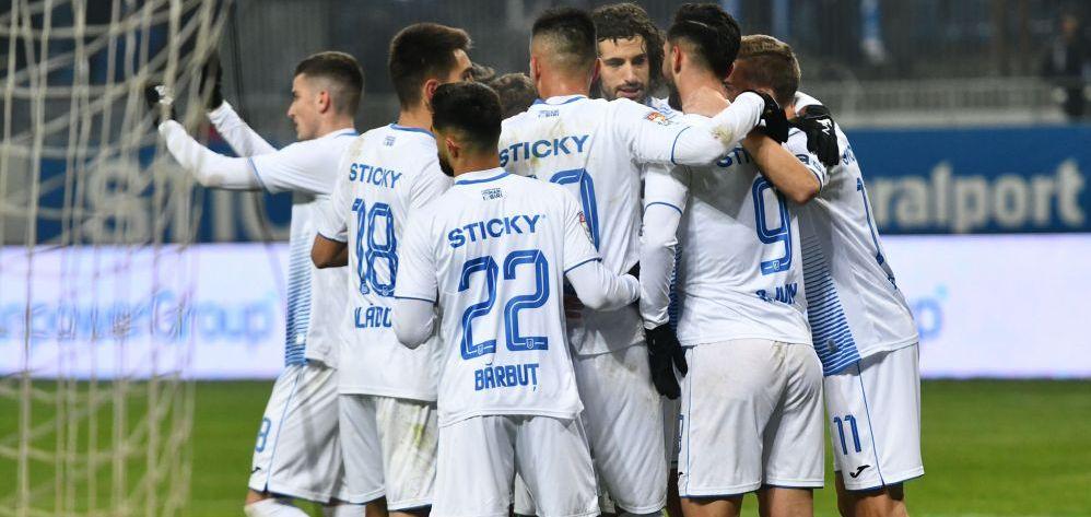 Craiova - Gaz Metan, 20:00, LIVE TEXT | Duel de play-off in primul meci din etapa 23! Oltenii, increzatori inaintea meciului:
