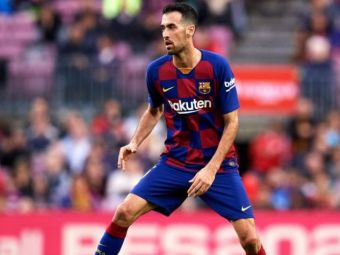 OFICIAL | Barcelona l-a luat pe noul Busquets! Catalanii aduc un super brazilian pentru a-si betona mijlocul terenului