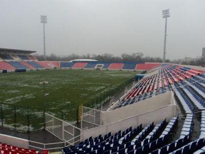 """Becali a decis! FCSB se muta pe stadionul care CLONEAZA Ghencea! Anunt de ULTIMA ORA al lui Becali: """"O sa avem 15 000 de oameni la fiecare meci!"""""""