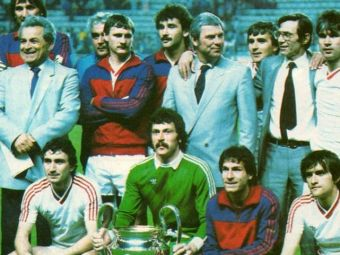 """""""Mi-au fost toti ca niste copii!"""" Emeric Ienei, devastat dupa moartea lui Ilie Barbulescu! Ce a spus antrenorul alaturi de care fotbalistul legendar al Stelei a cucerit Liga Campionilor in 1986"""