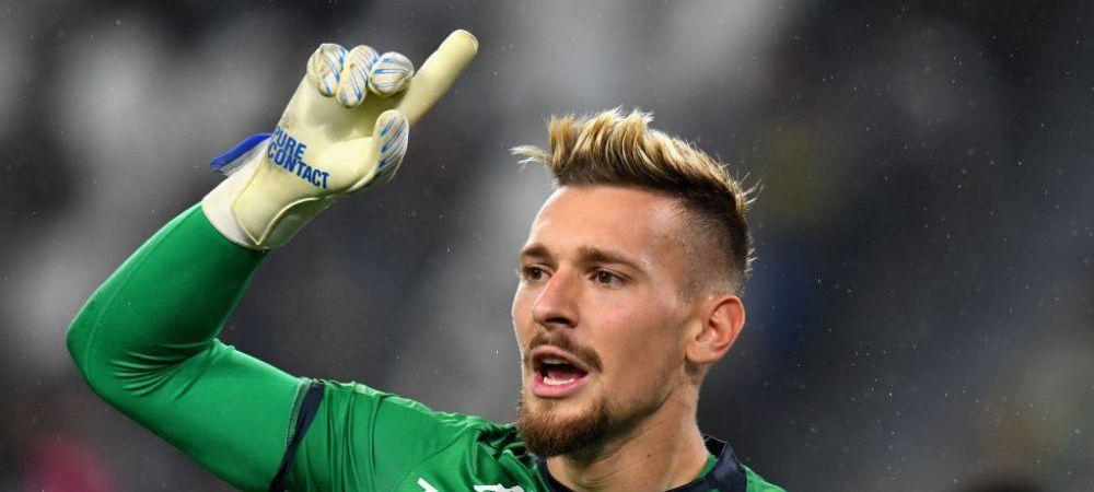 Ionut Radu a schimbat echipa, dar nu se astepta la asta! Ce patit romanul la primul meci de la transferul la Parma