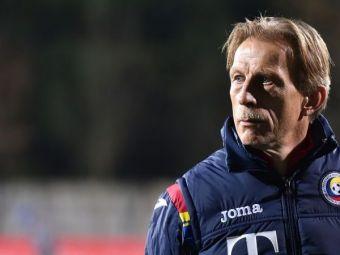 """Cristoph Daum, luat peste picior de fanii lui Eintracht Frankfurt: """"S-a intors Daum si cumpara cocaina in Frankfurt!"""" Cum canta nemtii despre fostul selectioner al Romaniei"""