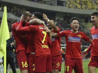Vesti bune pentru FCSB! Vintila isi recupereaza un jucator important pentru marele derby cu Dinamo