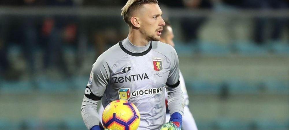 Abia s-a transferat la Parma, dar Inter face un ANUNT BOMBA! Ce decizie a luat trupa lui Conte in privinta lui Ionut Radu! Anuntul momentului