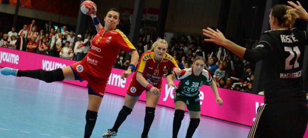 S-a schimbat schimbarea! Nationala feminina de handbal va intalni alta echipa la turneul preolimpic