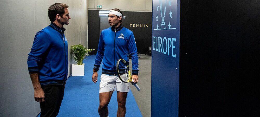 """Bestia"" Rafael Nadal A DEZVALUIT care este rutina sa de antrenament | Cate ore se antreneaza intr-o zi normala"
