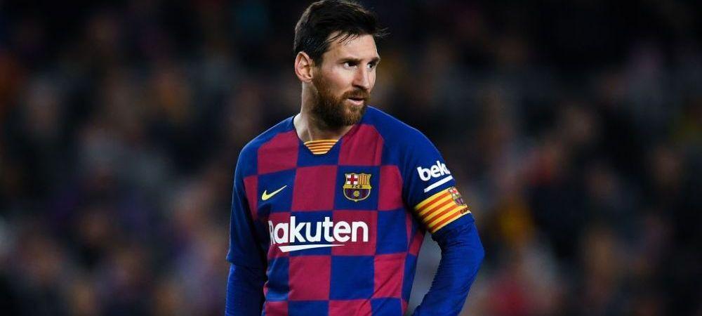 Bartomeu a pus mana pe telefon si i-a sunat pe Messi si Abidal dupa conflictul izbucnit intre cei doi! Ce decizie a luat presedintele catalanilor si ce s-a intamplat