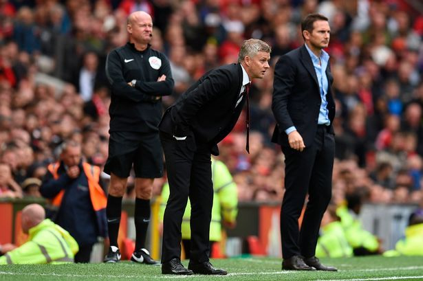 Manchester United si Chelsea se lupta pentru a aduce un super jucator! Cine e fotbalistul dorit in Premier League