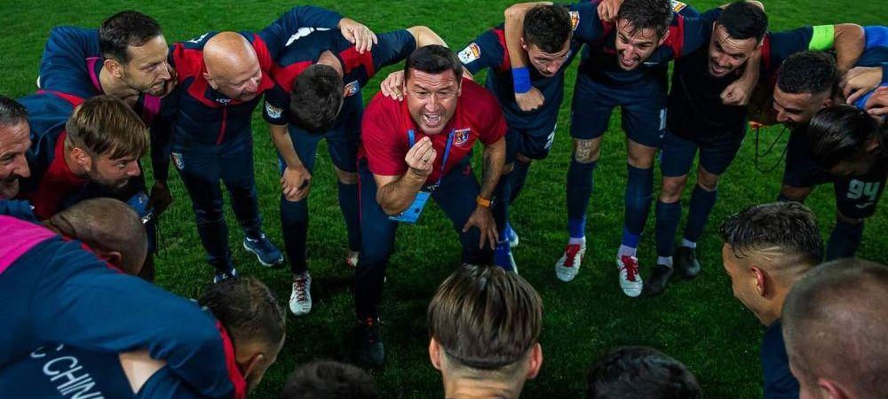 OFICIAL | Chindia Targoviste a reusit un transfer de senzatie! Au adus un jucator care a marcat in acest sezon de Europa League! Anuntul facut de club