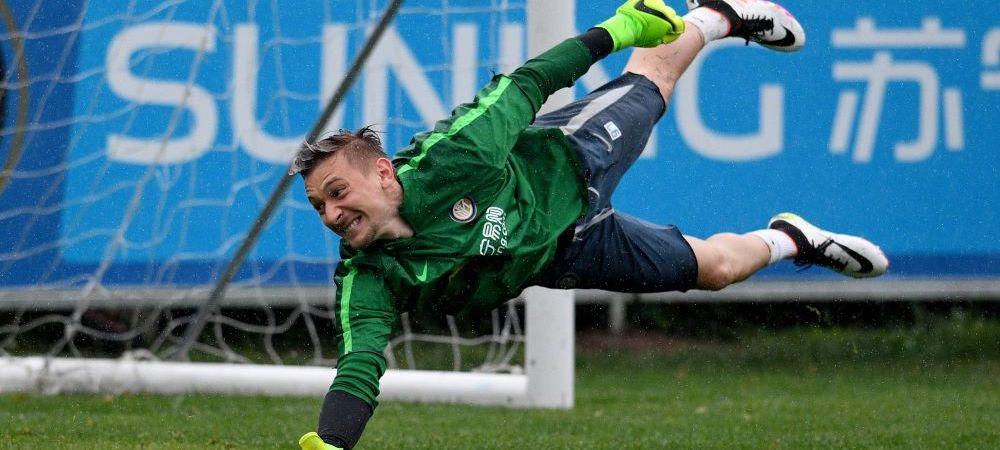 """Am dat probe aici cand aveam 15 ani!"" Ionut Radu a fost prezentat OFICIAL la Parma! Ce mesaj le transmite fanilor"