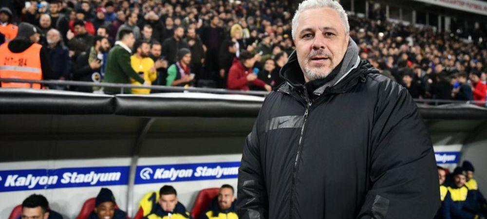 Marius Sumudica a UMBLAT la portofel dupa victoria cu Sivasspor! Gestul URIAS facut de antrenorul roman pentru jucatorii sai