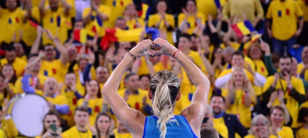 Singura jucatoare din Romania ajutata de WTA a primit 10.400 de dolari | Motivul pentru care Halep, Cirstea, Begu sau Buzarnescu n-au primit niciun ban