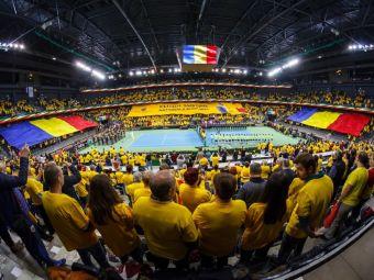 Romania a avut noroc la tragerea la sorti pentru barajul de Fed Cup din aprilie | Unde vor avea loc meciurile