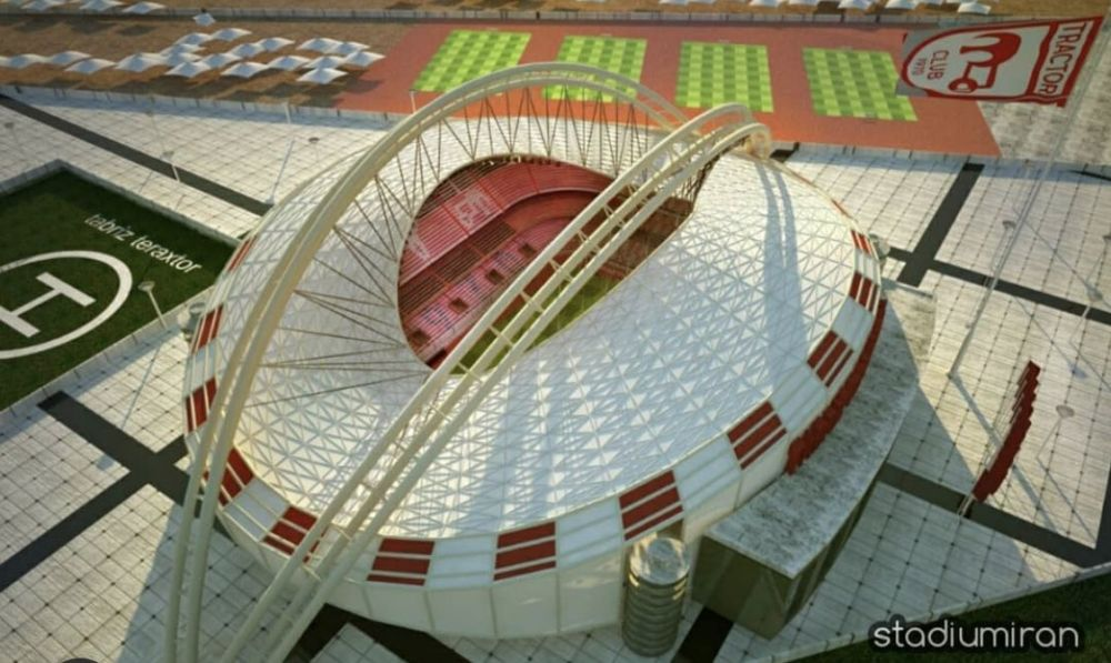 Un stadion FANTASTIC se construieste in cel mai neasteptat loc posibil! Anunt de ultiima ora: cine COPIAZA Emirates pentru o SUPER investitie