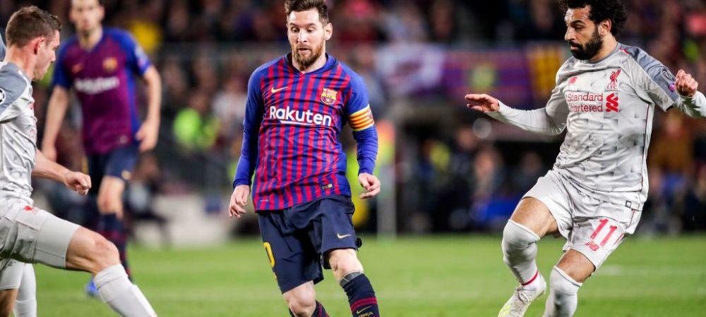 Salah este mai VALOROS decat Messi! Cristiano Ronaldo este SURCLASAT de Mbappe, Kane si Griezmann! Ultimul TOP alcatuit de Transfermarkt
