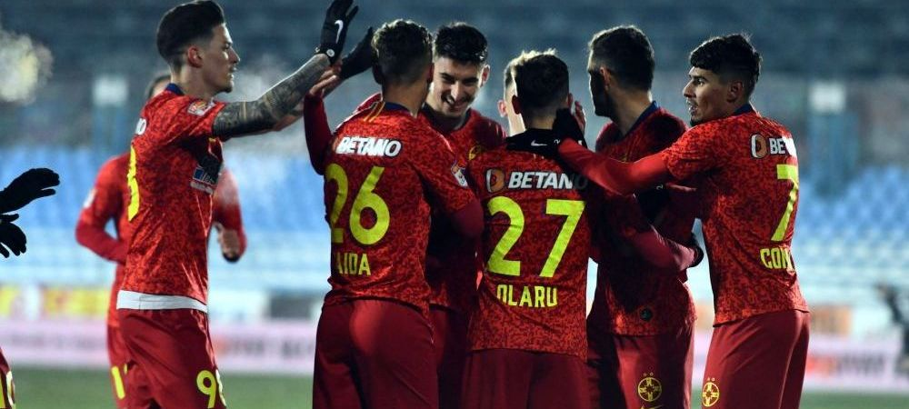 """""""Vor putea sa joace acolo!"""" FCSB se poate intoarce din nou in Ghencea! Anunt de ULTIMA ORA despre stadionul pe care ros-albastrii au scris istorie! De ce depinde totul"""