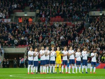 Modelul Radoi si semifinalele Mondialului! Cum a ajuns Anglia in top. Acum, nationala e gata sa se bata pentru castigarea Euro