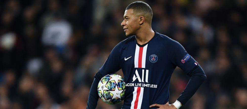 FA-BU-LOS   Operatiunea Mbappe e in pericol! PSG i-a pus pe masa starului francezi un contract de NEREFUZAT! Ce salariu ii ofera secii pentru a-l face sa uite de Real Madrid
