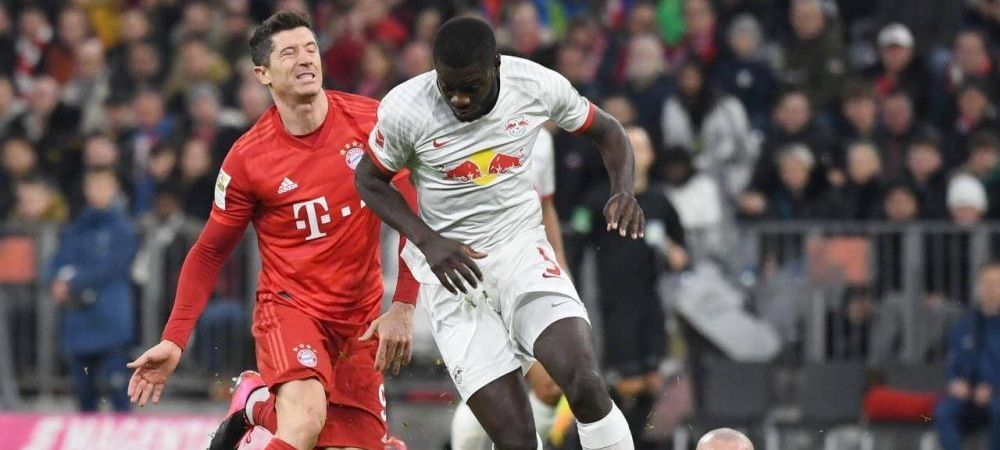 Afacere MONSTRUOASA in Europa: licitatie intre Barcelona si Bayern pentru STANCA VIITORULUI! Surprisa pe piata transferurilor: prima mare afacere a verii