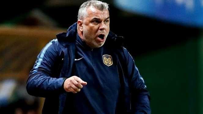 Cosmin Olaroiu la nationala Romaniei a devenit un adevarat vis al suporterilor! Ce spune antrenorul despre preluarea bancii tricolorilor