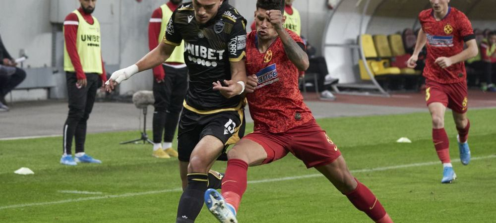 """Un GREU din fotbalul romanesc a dat VERDICTUL! FCSB nu are sanse in fata lui Dinamo: """"Ii incurca Dinamo"""""""