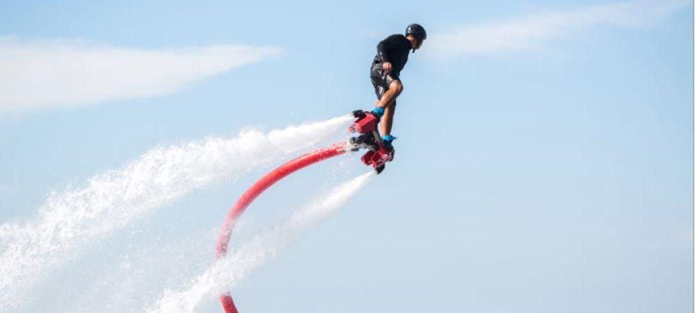 (P) Ce activități pline de adrenalină practică sportivii în timpul liber? AFLĂ chiar ACUM!