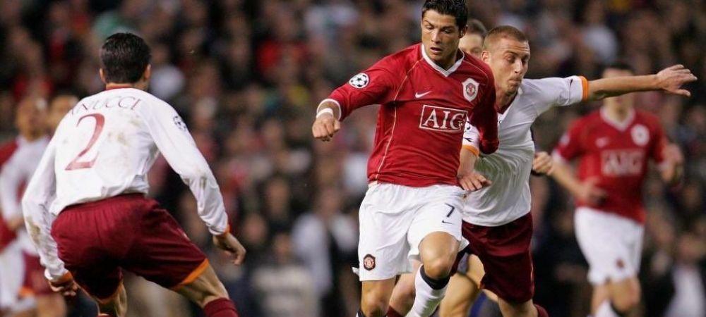 Top 10 cei mai buni jucatori din istoria lui Manchester United! Cine intra alaturi de Ronaldo in clasamentul unei istorii GIGANT