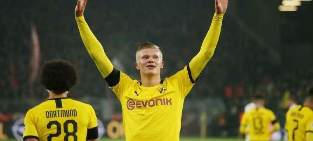 Borussia Dortmund, UZINA de superstaruri! Cum gaseste Borussia AUR acolo unde nu-l vede nimeni altcineva