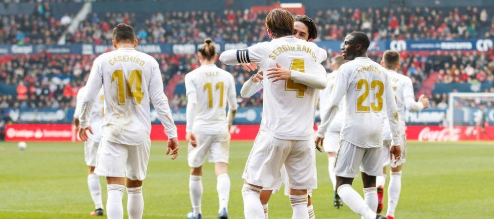 Se ZGUDUIE Madridul! Arsenal, Chelsea si Manchester City se dueleaza pentru un star al celor de la Real Madrid! Perez a spus ca il da si i-a fixat pretul! Cine poate pleca de pe Bernabeu! Anuntul momentului in Spania
