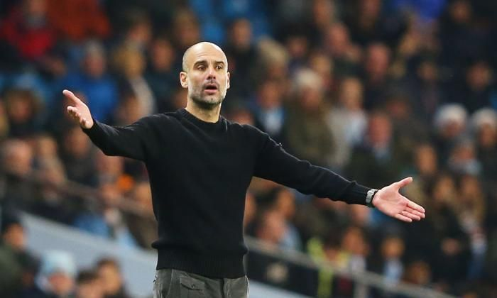 """Dupa excluderea din Champions League, City isi poate pierde starurile! Real si Atletico se dueleaza pentru unul dintre cei mai buni jucatori ai """"cetatenilor"""""""
