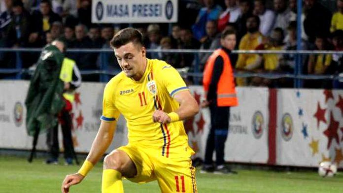 UTA Arad are de castigat dupa transferul lui Adrian Petre! Cati bani va primi clubul dupa venirea jucatorului la FCSB