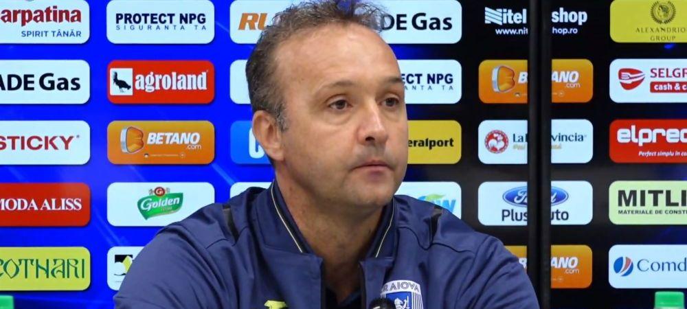 """""""Am aratat caracter si putere de a marca!"""" Reactia lui Corneliu Papura dupa victoria cu Poli Iasi. Ce spune antrenorul"""