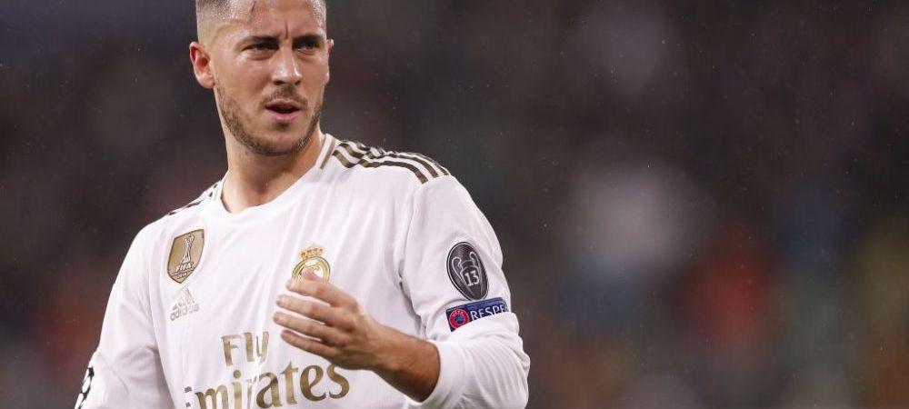 Real Madrid s-a incurcat cu Celta Vigo, pe teren propriu: 2-2! Surpriza in Serie A: Lazio a invins-o pe Inter cu 2-1 si a trecut pe locul 2