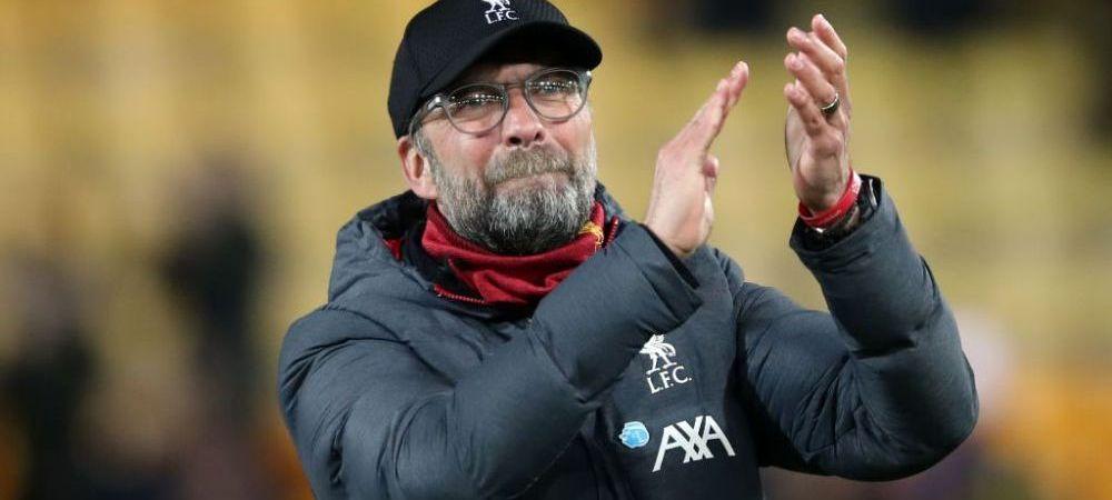Nimeni nu a mai reusit asta! Liverpool a intrat in istoria Premier League si Champions League! Ce performanta ULUITOARE a reusit trupa lui Klopp dupa o noua victorie in Anglia