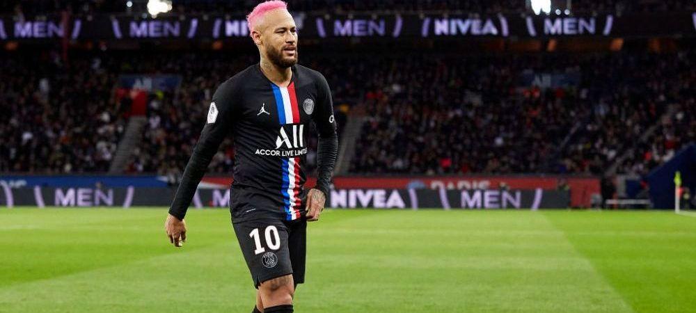 Neymar prezentat OFICIAL la Barcelona! Anuntul care a oprit timpul pentru cateva minute! Toti fanii catalanilor erau in extaz! Ce s-a intamplat dupa