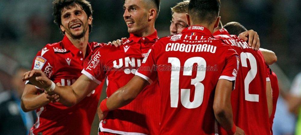ULTIMA ORA | Vestea la care nu se astepta nimeni! Ce facut Negoita cu o zi inainte de derby-ul dintre Dinamo si FCSB! Anuntul momentului