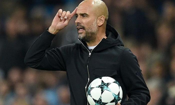 Guardiola a hotarat ce va face dupa excluderea lui City din Champions League! Ce a decis antrenorul