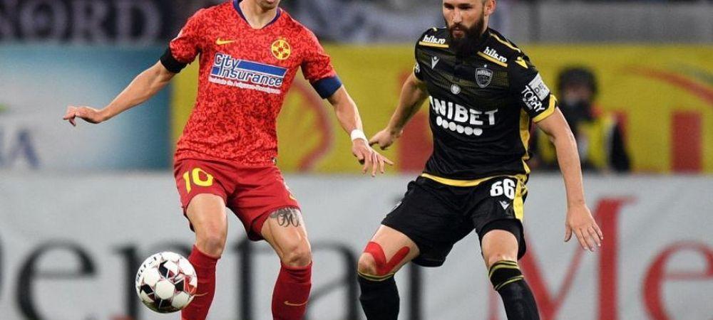 Cum arata cotele la pariuri in Dinamo - FSCB cu doar cateva ore inainte de meci! Bookmakerii au o FAVORITA CLARA in derby de Romania