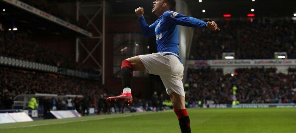 Ianis Hagi, din nou DECISIV pentru Rangers! A oferit o pasa de gol in victoria echipei sale cu Livingston