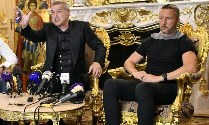 """Acuzatii fara precedent la adresa lui MM Stoica: """"Sa-l dea afara! Eu l-as fi impuscat direct!"""" Cine il sfatuieste pe Gigi Becali sa scape de manager"""
