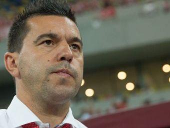 Cosmin Contra, intr-un grup SELECT al UEFA! Ce functie va ocupa fostul selectioner al Romaniei