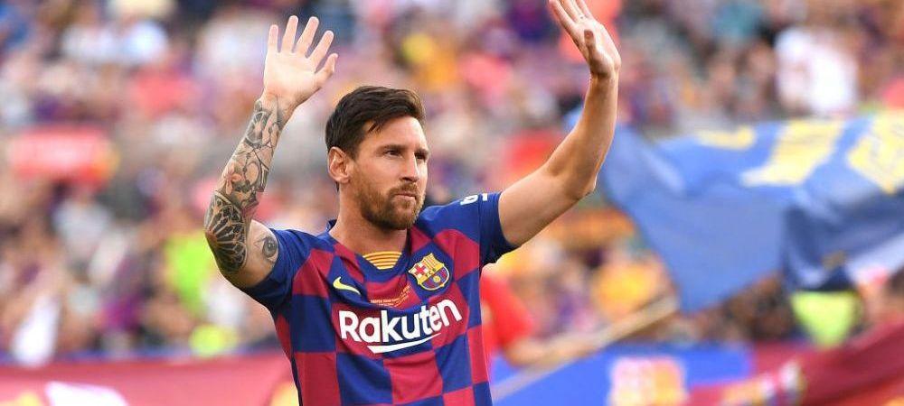 SCANDAL IN SPANIA! Barcelona a ANGAJAT firma care a atacat jucatorii si legendele clubului