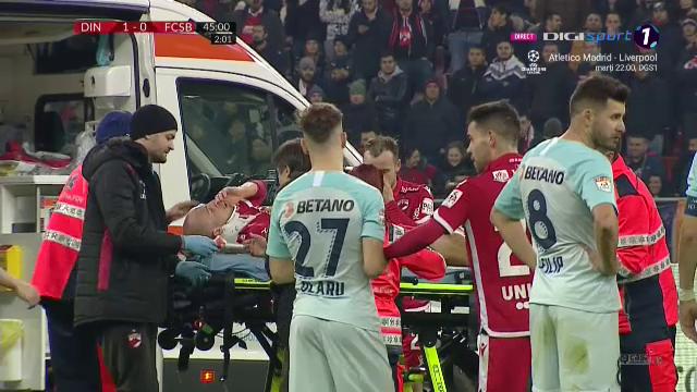 """EXCLUSIV   """"Nu imi aduc aminte!"""" Declaratii de ULTIMA ORA ale lui Perovic! Care este situatia atacantului si cand va reveni pe gazon! Ce mesaj a transmis suporterilor"""