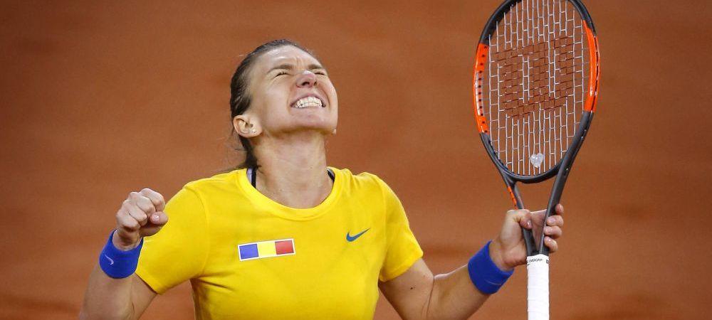 Cu Irina Begu si Patricia Tig revenite la forma de altadata, Romania are din nou 5 jucatoare in top 100 WTA   Pe ce loc se afla Simona Halep