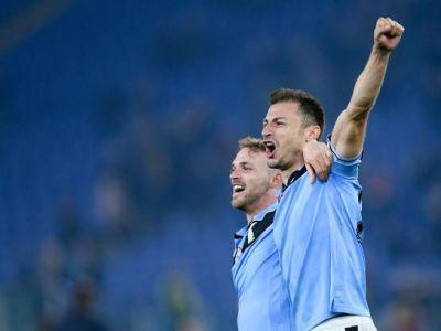 La un pas sa fie DAT AFARA de Lazio acum cateva luni, Radu Stefan ii poate fura titlul lui Ronaldo in Serie A! Rasturnare de situatie in cateva luni