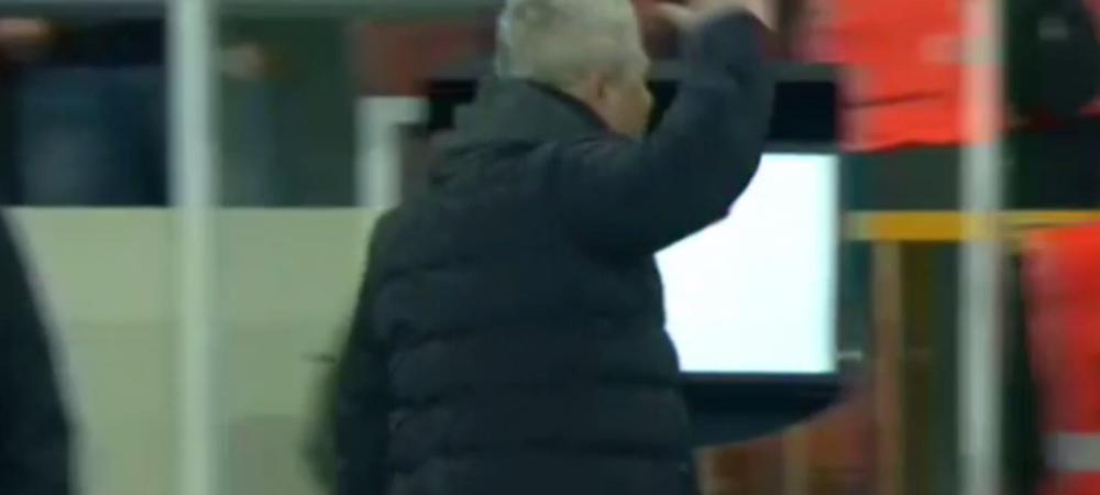 BREAKING NEWS: NEBUNIE IN TURCIA! Sumudica a INNEBUNIT de nervi si a plecat la vestiare in timpul meciului! Jucatorul sau nu l-a ascultat si a ratat DOUA penalty-uri