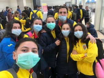 "Poza saptamanii: ""tricolorele"" ataca Euro 2020 si incearca sa fenteze coronavirusul"