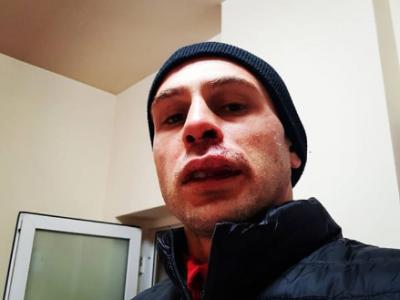 """""""Sa-si puna vesta de protectie la urmatorul meci!"""" Perovic il ameninta pe Cristea dupa lovitura de MMA pe care a primit-o in derby!"""