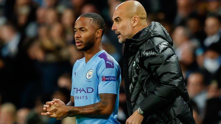 Ce decizie a luat jucatorul de 150 de milioane de euro dupa ce City a fost interzisa in Europa! Raheem Sterling i-a transmis lui Guardiola ce are de gand sa faca